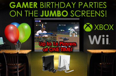 XBOX-Nintendo-Wii-birthday-party-venue-westchester-county-ny