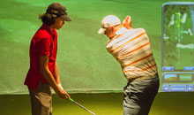 golf-lessons-indoor-golf-simulator-billy-ashford-westchester-ny